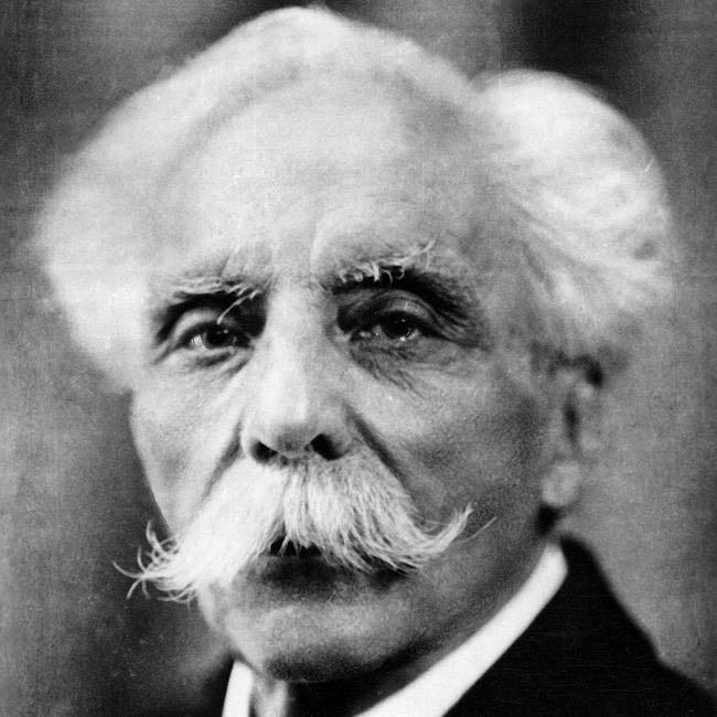 G. Fauré - Requiem