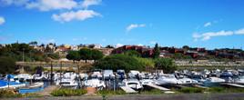 Port de Balaruc Les Bains