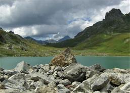 Lac Rond ( Rochilles)