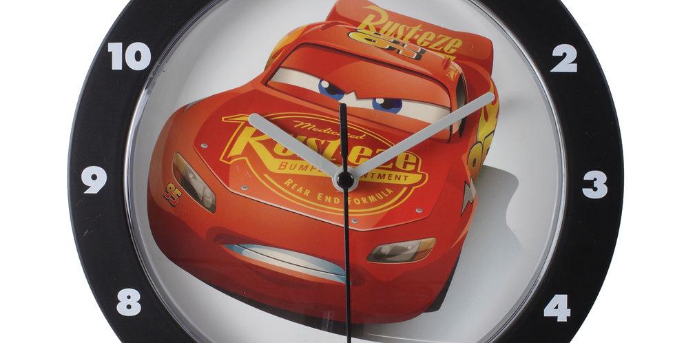 "Kinderwanduhr ""Cars"" ©Disney/Pixar"