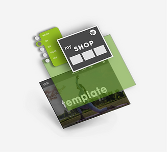 Webdesign Titelbild