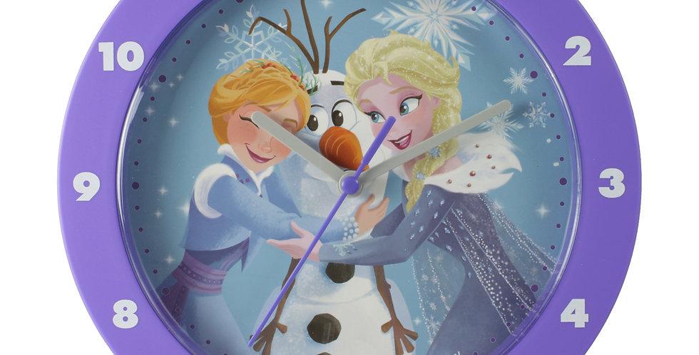 "Kinderwanduhr ""Frozen"" ©Disney"