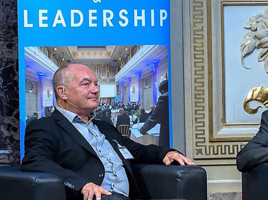 Klaus Pause Kompeten&Leadership