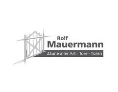 Mauermann-Logo