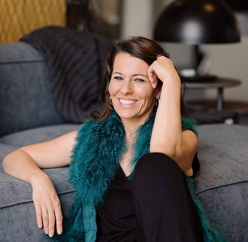 Portrait Jennifer Eder