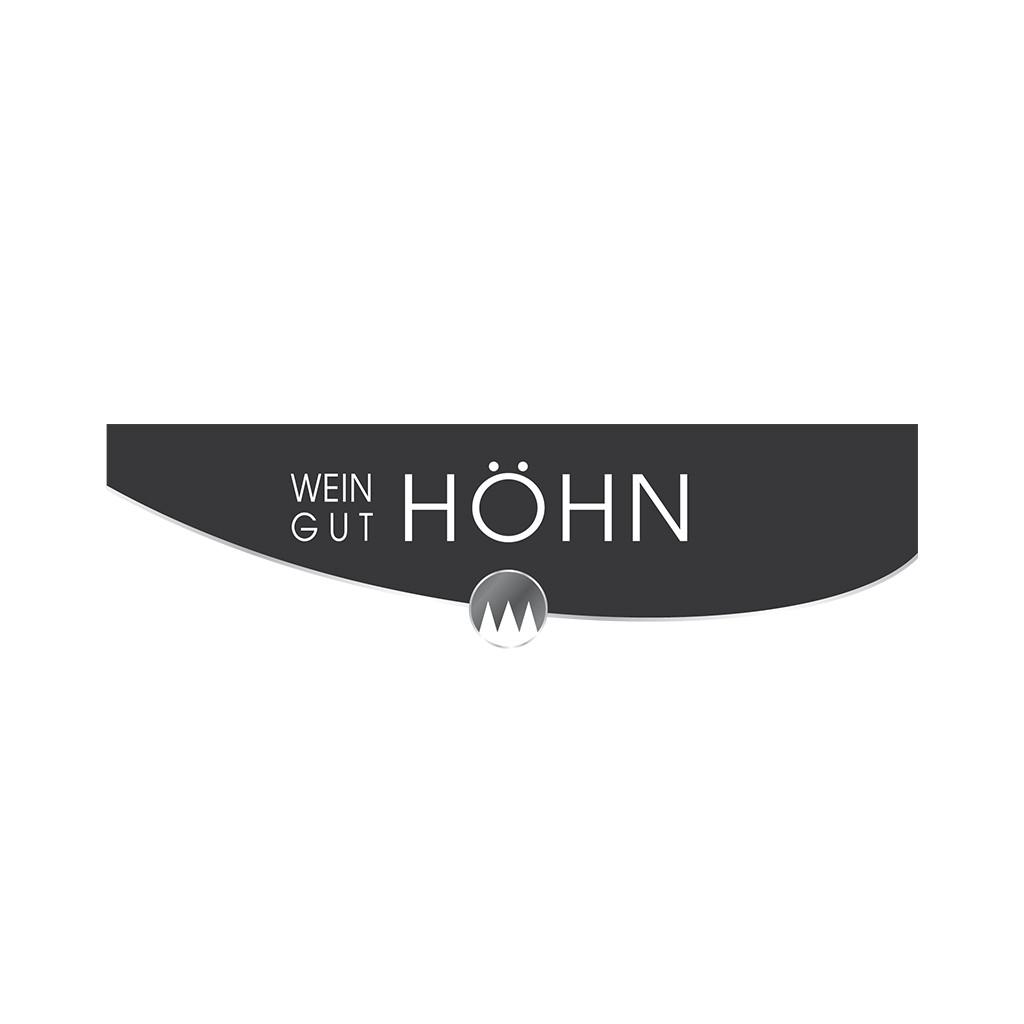 Weingut Höhn Logo