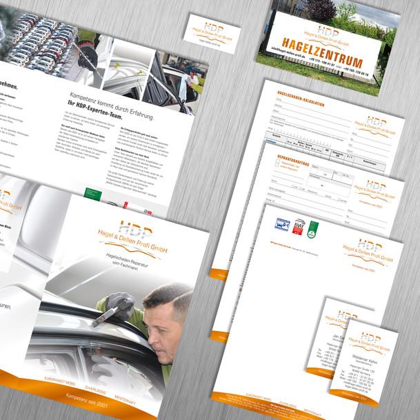 Hagel- und Dellen Profi GmbH