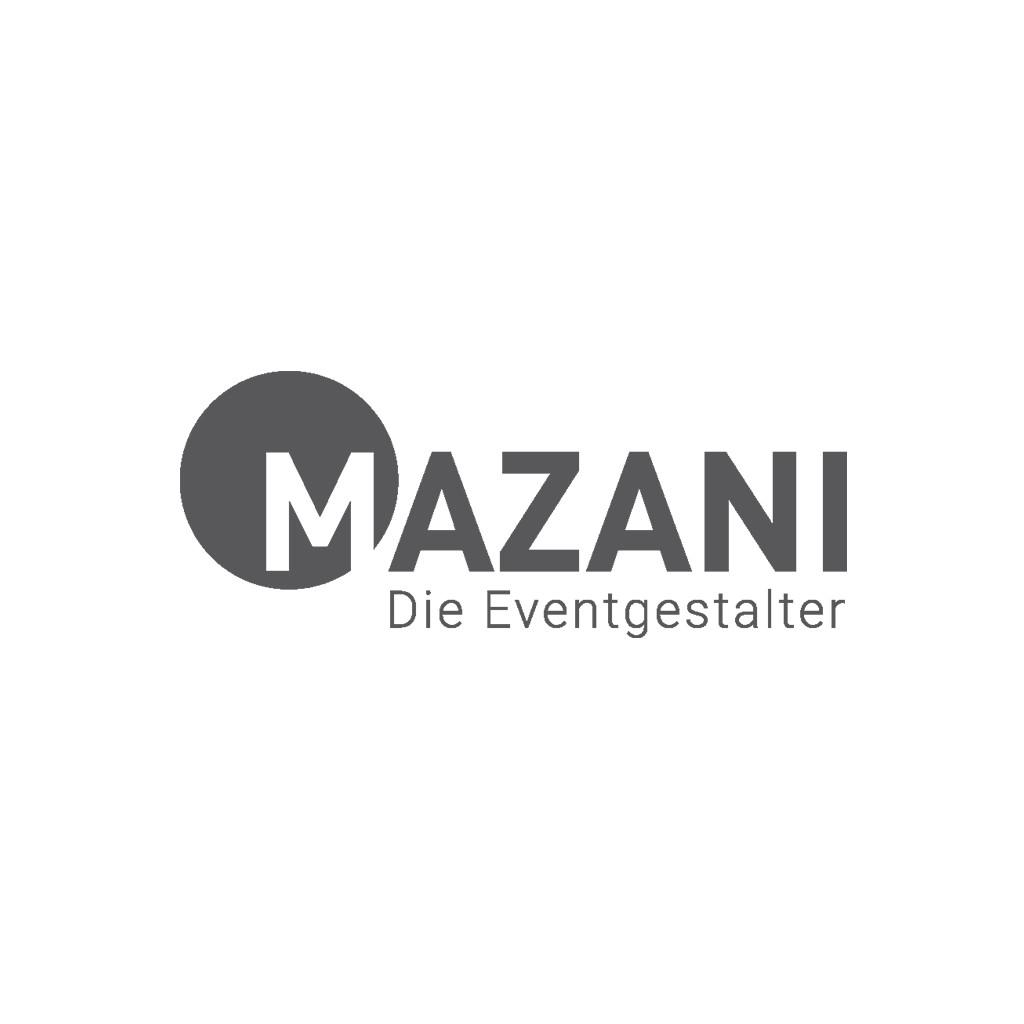 Mazani Logo