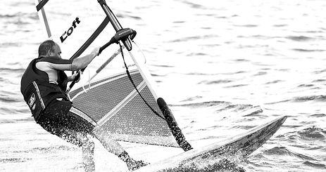 Klaus Pause Windsurfen Methode