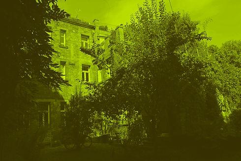 Lindwerk Agentur Außenansicht