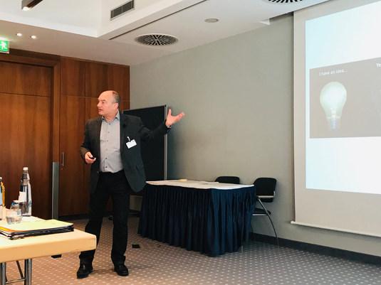 Klaus Pause Seminar
