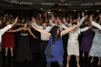 Wedding Flash Mob