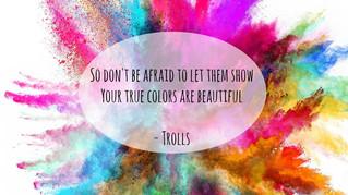 Trolls - Sau animatia care te indemna sa-ti arati adevaratele culori