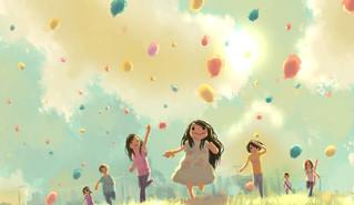 10 secrete miraculoase care te duc in lumea interioara a copilului tau