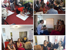 Formarea in psihoterapie sistemica: Despre oameni si povesti de viata