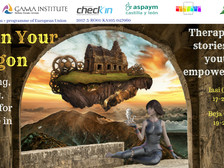 Train your Dragon - International Seminar for Youth Workers