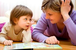 Puterea autocontrolului in relatia cu copilul