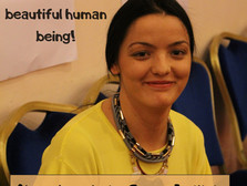 What does it means to be a beautiful human being?