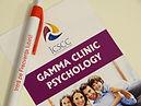 Materiale promotionale si oferte Clinica Gamma de Psihologie