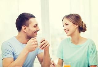 Cum sa iti imbunatatesti comunicarea cu partenerul?
