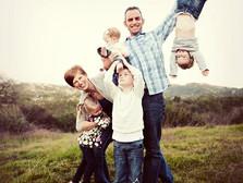 FAMILY ACADEMY - Program de fericire in familie