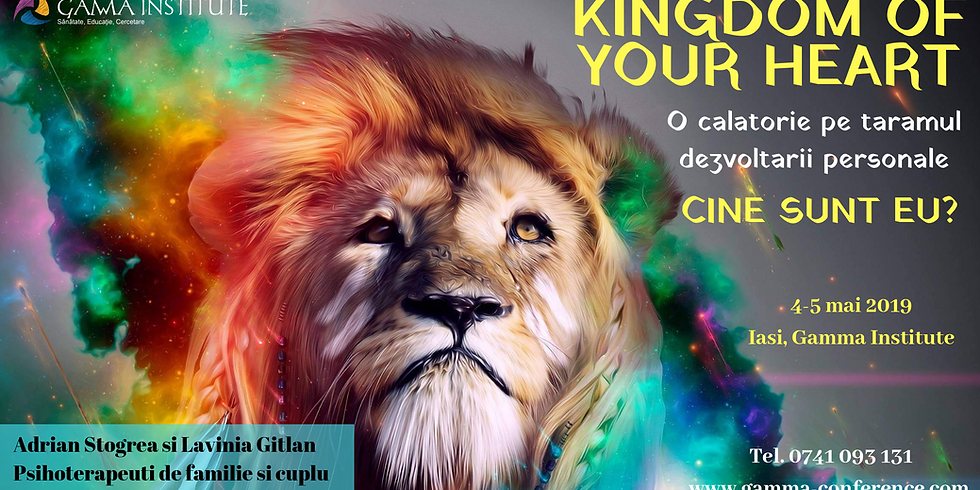 Kingdom of your Heart - Cine sunt eu?