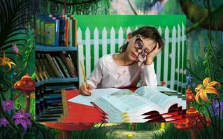 Copilul tau amana sa-si faca temele? Iata cateva tehnici prin care il poti ajuta