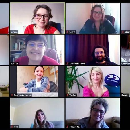 Psihoterapia de cuplu - un nou modul online la Scoala Sistemica de Formare