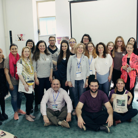 WPS 2019 - Weekend-ul exploratorilor de Sine