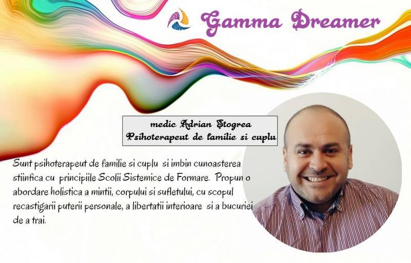 Gamma DREAMER