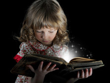 The truth behind fairytales