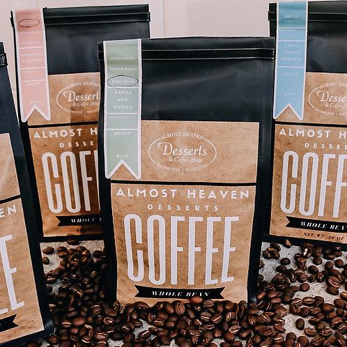 Coffee Beans (1lb)