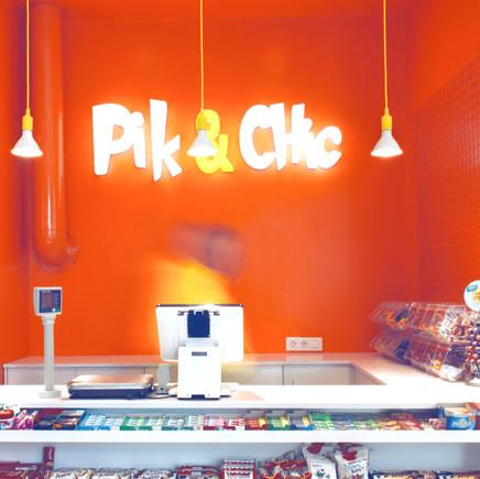 Pik&Chic