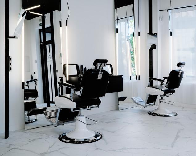 Ego Barber Studio