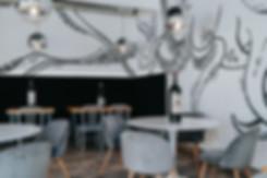 Tuléar, universo gastronómico, Alex Milla, Restaurante, chef, jaén, hostelería, restauración
