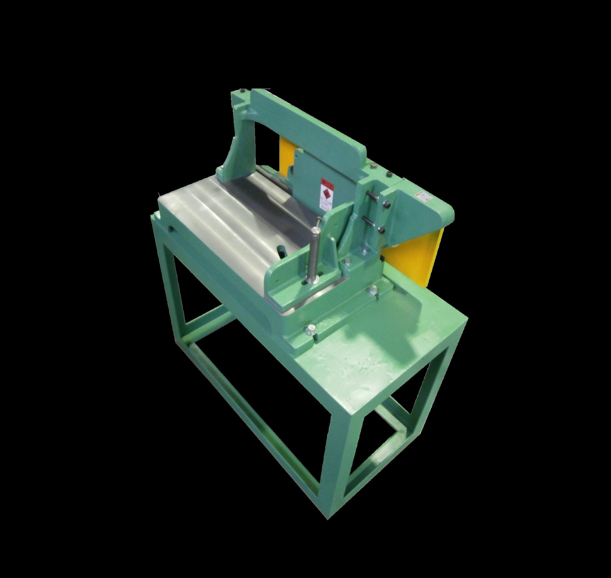 木口削り機D型