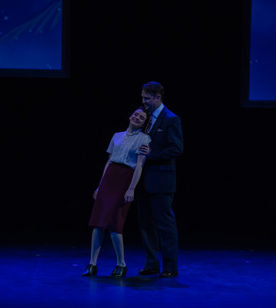 Guys and Dolls (The Capitol Theatre Port Hope)