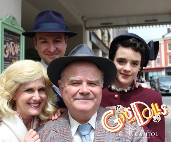 Guys and Dolls (Capitol Theatre Port Hope)