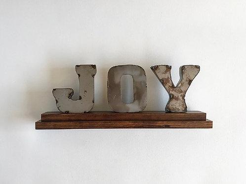 Joy Mantle Piece