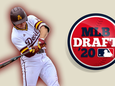 Top 2020 MLB Draft Picks... Where Are They Now?