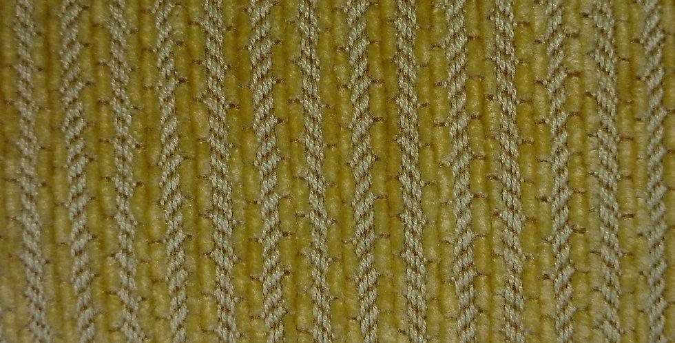 Golden Yellow Textured Solid