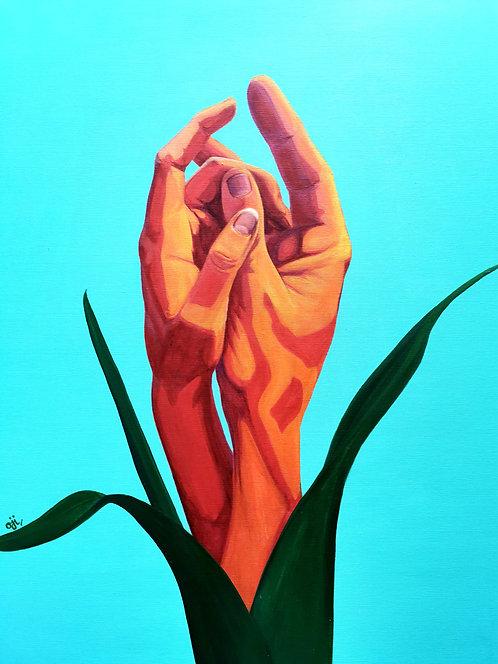 Lovin'hands