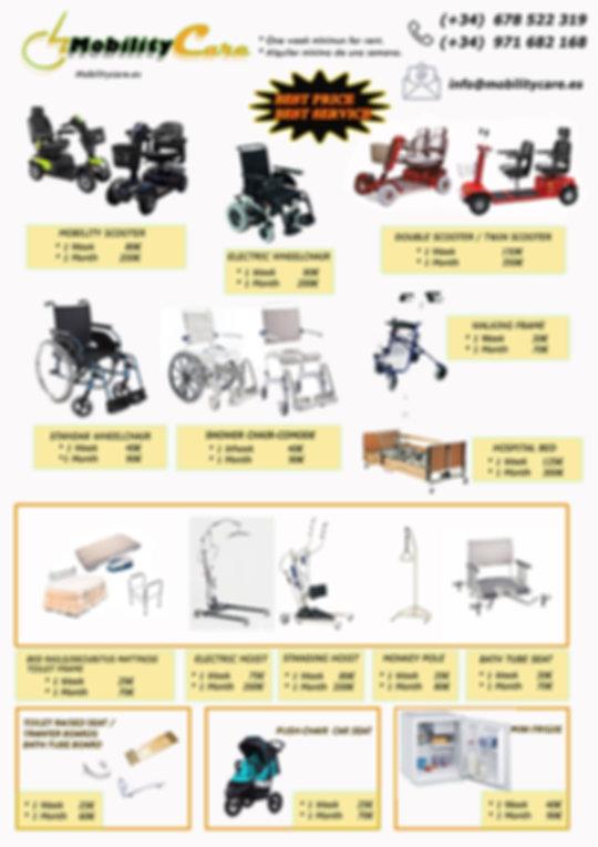 Mobilitycare 2020