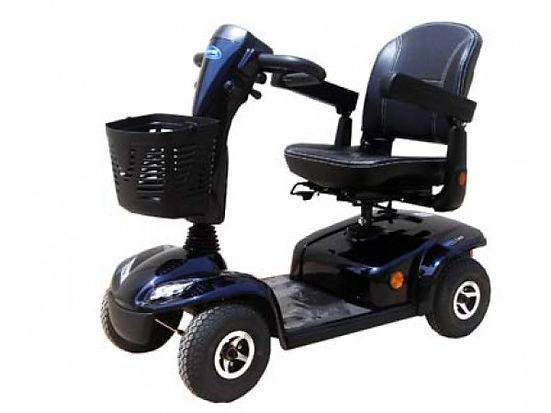 Standar Scooter Mobilitycare