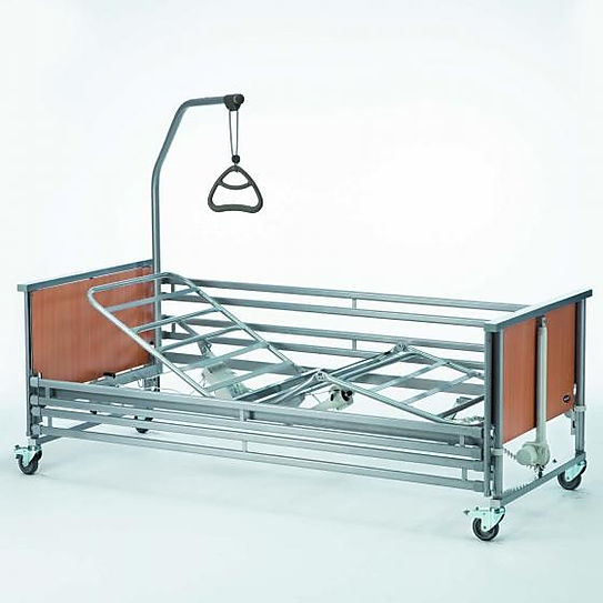 Hospital bed mobilitycare