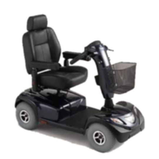 Scooter Mobilitycare XXL