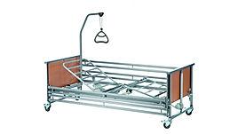 Elektrisches Krankenhausbett