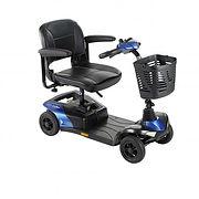 4 Räder tragbarer Scooter