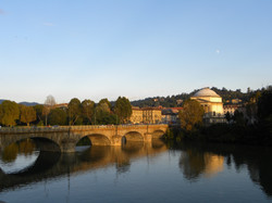 Torino, la città francesa!
