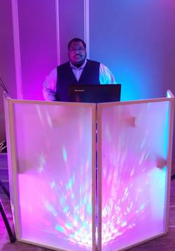Fervent Designs DJ Phire & Ice